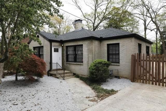 894 Moreland Avenue SE, Atlanta, GA 30316 (MLS #6702341) :: MyKB Partners, A Real Estate Knowledge Base