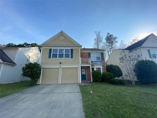 165 Wallnut Hall Circle #0, Woodstock, GA 30189 (MLS #6702345) :: Kennesaw Life Real Estate