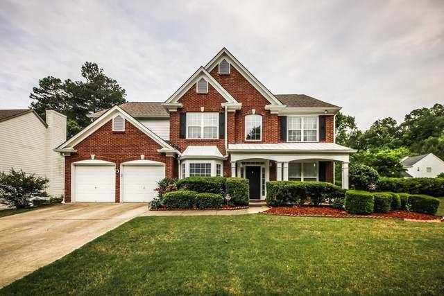 243 Wedmore Court, Suwanee, GA 30024 (MLS #6702349) :: RE/MAX Paramount Properties