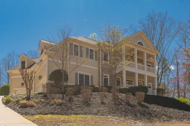 76 Stony Court, Dawsonville, GA 30534 (MLS #6702358) :: North Atlanta Home Team