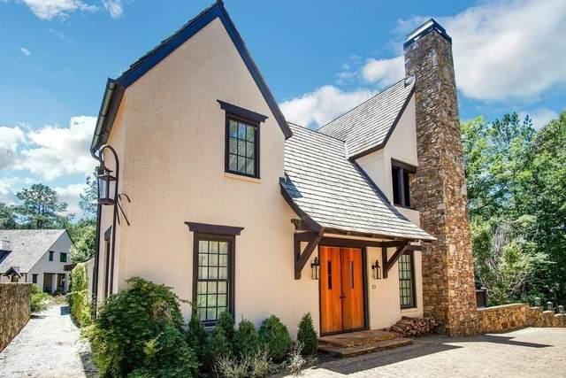 17 Swann Wynd, Chattahoochee Hills, GA 30268 (MLS #6702385) :: Rich Spaulding