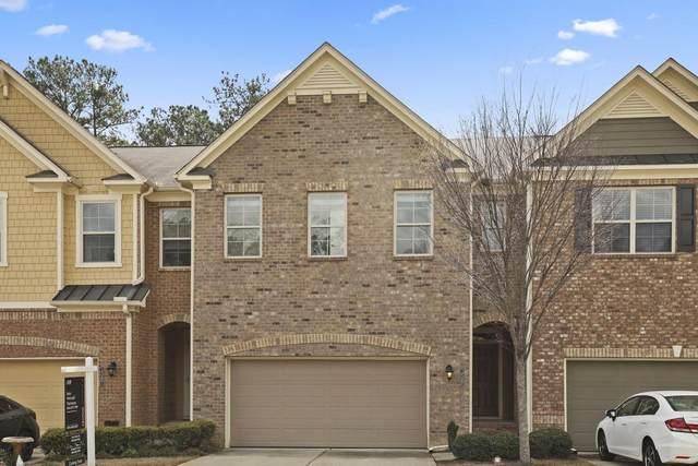 1585 Trailview Way NE, Atlanta, GA 30329 (MLS #6702391) :: North Atlanta Home Team