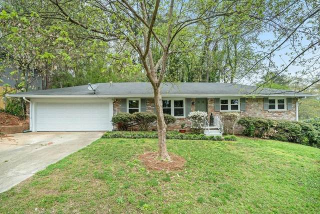 1174 Powell Court SE, Atlanta, GA 30316 (MLS #6702394) :: North Atlanta Home Team