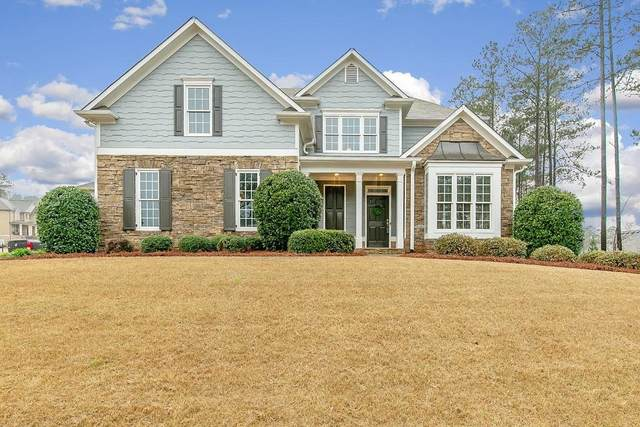 50 Starry Night Way, Dallas, GA 30132 (MLS #6702395) :: MyKB Partners, A Real Estate Knowledge Base
