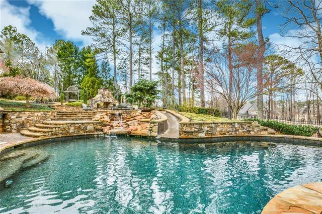 3175 Cypress Pond Pass, Duluth, GA 30097 (MLS #6702401) :: MyKB Partners, A Real Estate Knowledge Base