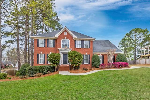 1460 Carrington Court, Lawrenceville, GA 30044 (MLS #6702403) :: North Atlanta Home Team