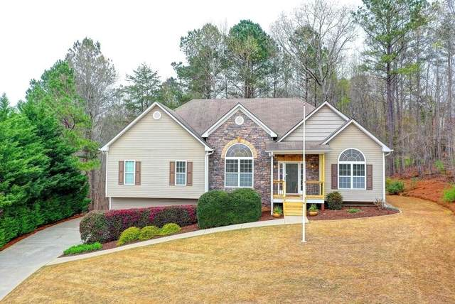 216 Amaranth Court, Ball Ground, GA 30107 (MLS #6702432) :: Path & Post Real Estate
