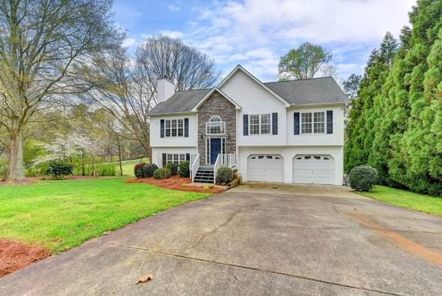 101 Bridgewater Drive, Canton, GA 30115 (MLS #6702436) :: North Atlanta Home Team