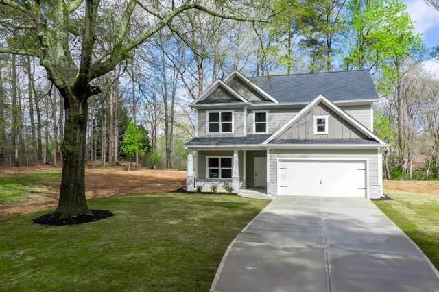 3217 Richards Drive, Snellville, GA 30039 (MLS #6702438) :: The Cowan Connection Team