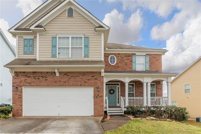 403 Pine Log Court, Canton, GA 30115 (MLS #6702453) :: Path & Post Real Estate
