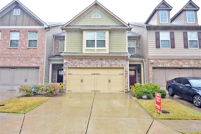 2115 Westhill Drive SE, Smyrna, GA 30082 (MLS #6702456) :: Dillard and Company Realty Group