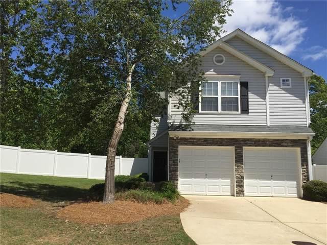 182 Ilex Drive, Canton, GA 30114 (MLS #6702462) :: Kennesaw Life Real Estate
