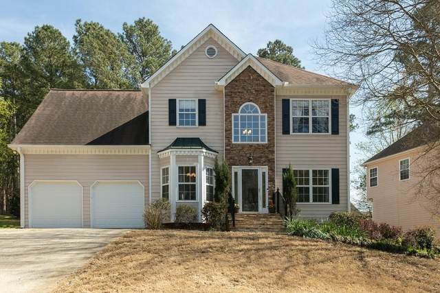 2055 Township Drive, Woodstock, GA 30189 (MLS #6702476) :: Path & Post Real Estate