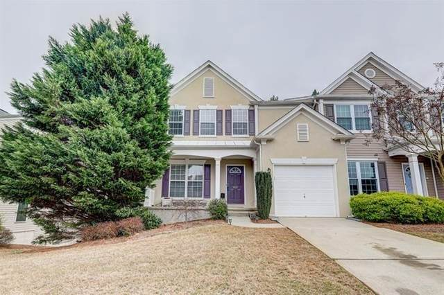 3010 Timbercreek Circle #3010, Roswell, GA 30076 (MLS #6702497) :: Dillard and Company Realty Group
