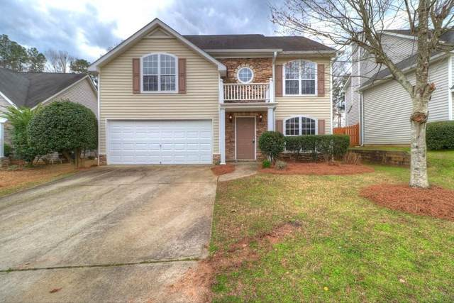 2045 Ridgestone Landing SW, Marietta, GA 30008 (MLS #6702499) :: Path & Post Real Estate