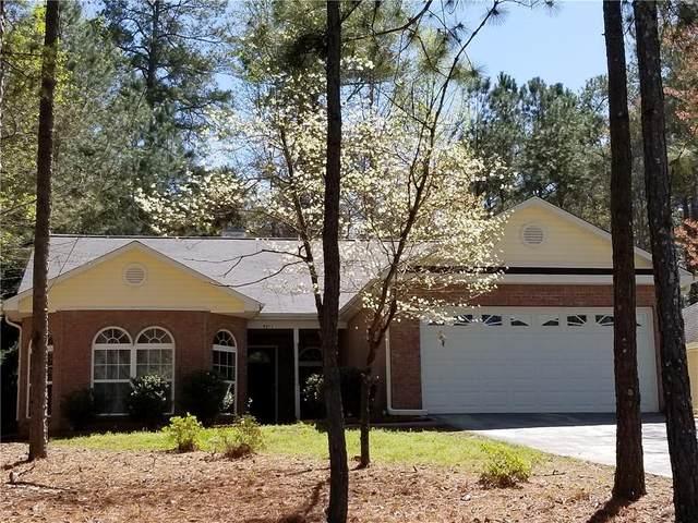 9201 Tarnwood Circle, Villa Rica, GA 30180 (MLS #6702506) :: North Atlanta Home Team