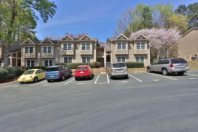 26 Doranne Court SE, Smyrna, GA 30080 (MLS #6702508) :: Kennesaw Life Real Estate