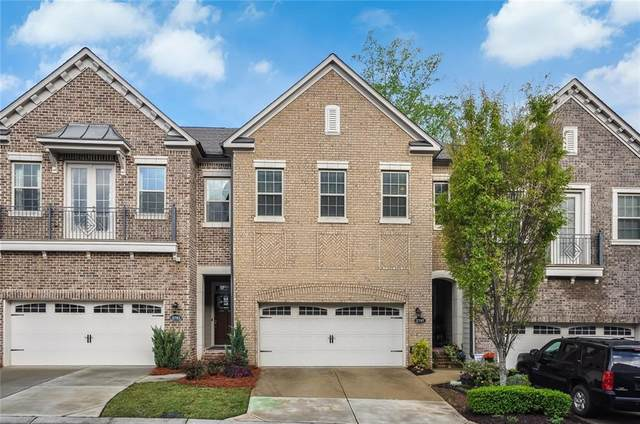 2797 Avington Lane SE, Smyrna, GA 30080 (MLS #6702514) :: Kennesaw Life Real Estate