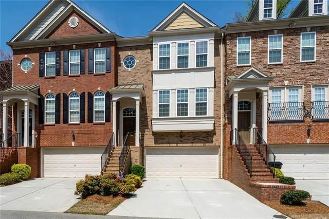 2143 Wylmoor Way SE, Smyrna, GA 30080 (MLS #6702521) :: North Atlanta Home Team