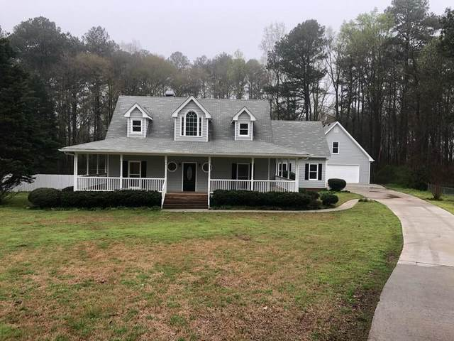 3457 Cedarwood Court, Loganville, GA 30052 (MLS #6702538) :: North Atlanta Home Team