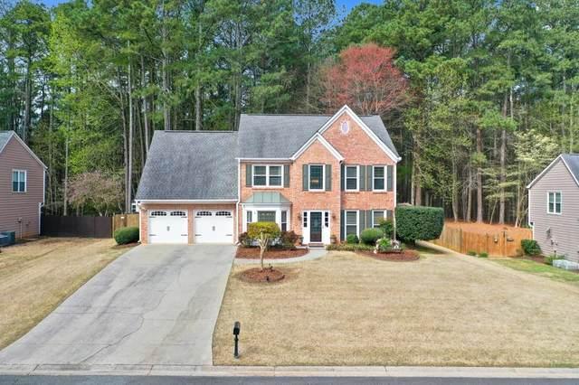 4322 Martingale Lane, Acworth, GA 30101 (MLS #6702539) :: Path & Post Real Estate