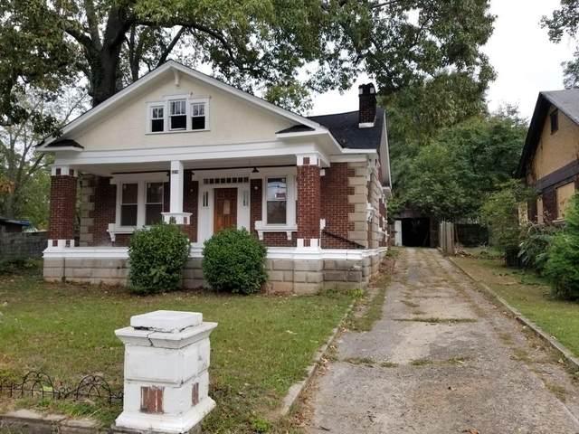 3216 Dogwood Drive, Hapeville, GA 30354 (MLS #6702541) :: North Atlanta Home Team