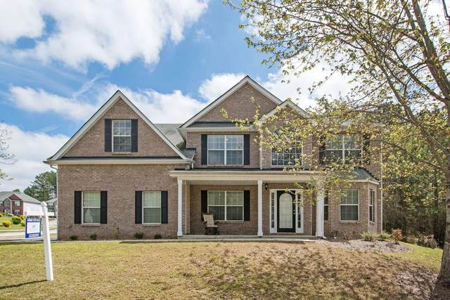 1908 Bridgestone Circle NE, Conyers, GA 30012 (MLS #6702550) :: North Atlanta Home Team