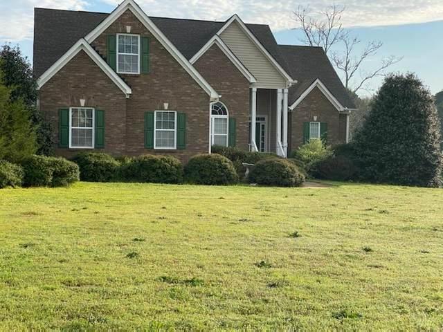 15 Massengale Farms Court, Senoia, GA 30276 (MLS #6702553) :: The Heyl Group at Keller Williams