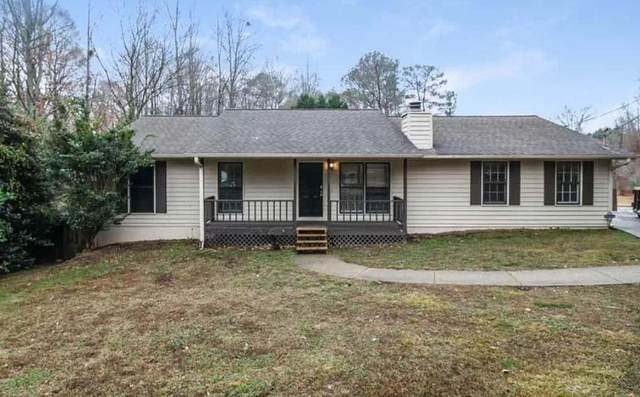 4196 Jami Lane, Snellville, GA 30039 (MLS #6702556) :: The Cowan Connection Team