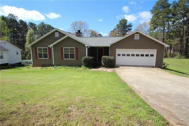 413 Briarwood Road, Winder, GA 30680 (MLS #6702558) :: Kennesaw Life Real Estate