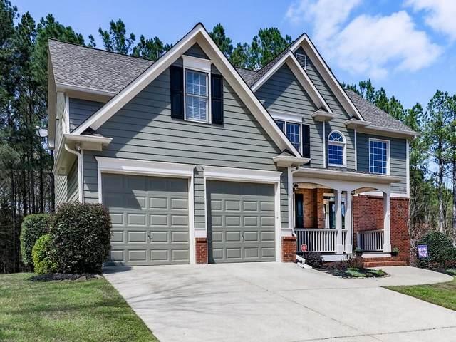 1120 Bentwater Drive, Acworth, GA 30101 (MLS #6702560) :: The North Georgia Group