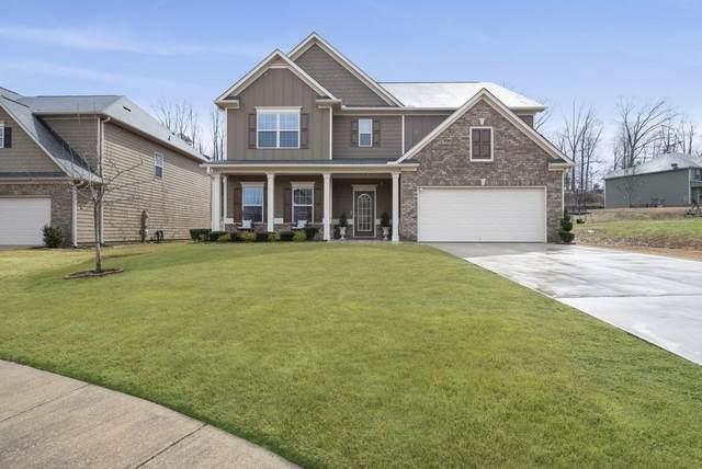 517 Streamside Place, Canton, GA 30115 (MLS #6702580) :: North Atlanta Home Team
