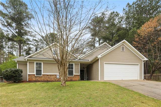 504 E Lake Court, Woodstock, GA 30188 (MLS #6702589) :: Path & Post Real Estate