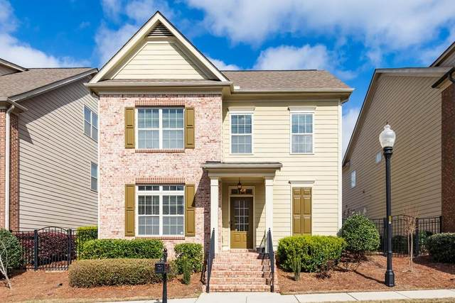 4415 Felix Way SE, Smyrna, GA 30082 (MLS #6702609) :: Dillard and Company Realty Group