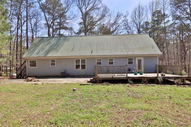 219 Saxon Court, Canton, GA 30114 (MLS #6702610) :: Path & Post Real Estate