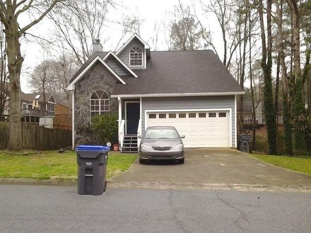 1311 Howard Way, Lawrenceville, GA 30043 (MLS #6702629) :: The Zac Team @ RE/MAX Metro Atlanta