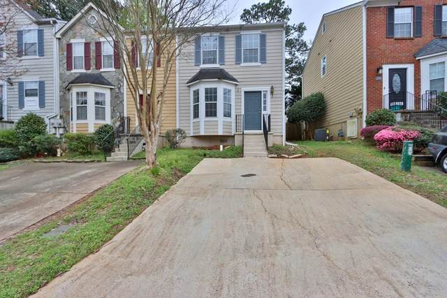 3694 Regency Park Drive, Duluth, GA 30096 (MLS #6702636) :: North Atlanta Home Team