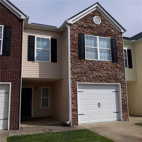 46 Middlebrook Drive, Cartersville, GA 30120 (MLS #6702641) :: Path & Post Real Estate