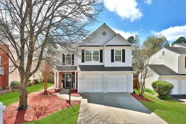 1340 Glenover Way, Marietta, GA 30062 (MLS #6702648) :: North Atlanta Home Team