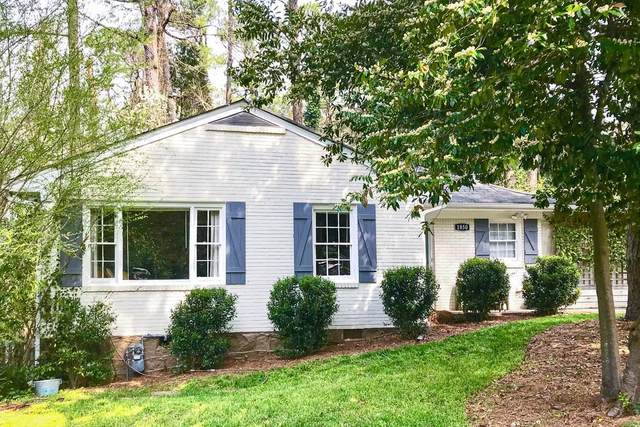 1850 Camellia Drive, Decatur, GA 30032 (MLS #6702655) :: Rock River Realty