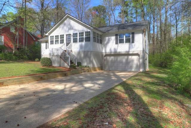 135 Brookside Drive, Villa Rica, GA 30180 (MLS #6702660) :: North Atlanta Home Team