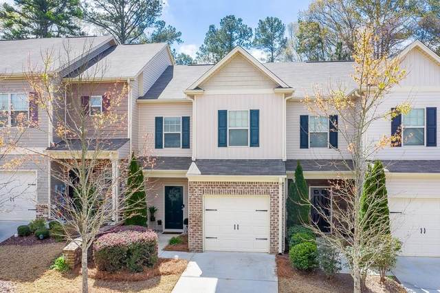546 Oakside Place, Acworth, GA 30102 (MLS #6702661) :: Path & Post Real Estate