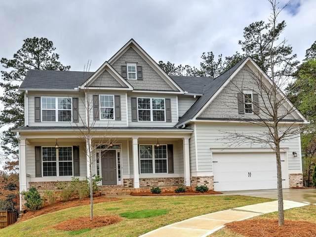903 Whiteoak Court, Canton, GA 30115 (MLS #6702669) :: Kennesaw Life Real Estate
