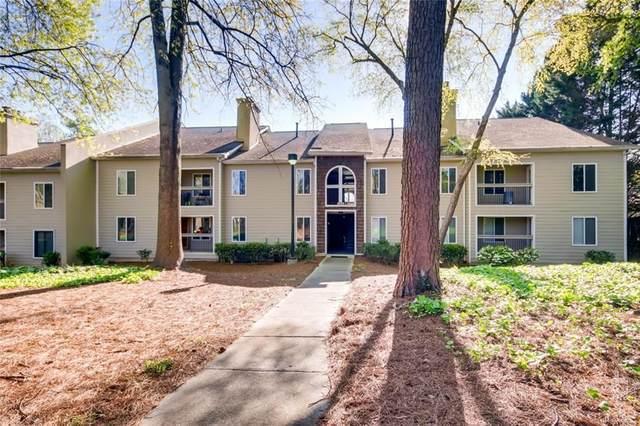 568 Emory Oaks Way, Decatur, GA 30033 (MLS #6702674) :: Thomas Ramon Realty