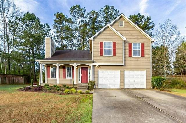 4301 Orange Court NW, Acworth, GA 30101 (MLS #6702688) :: Path & Post Real Estate
