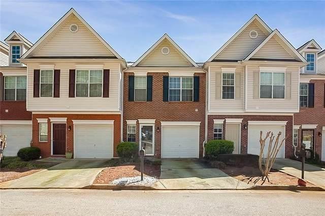 782 Brookside Parc Lane, Avondale Estates, GA 30002 (MLS #6702695) :: Good Living Real Estate