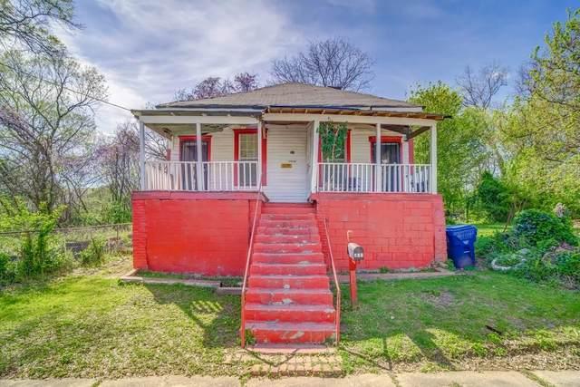 815 Welch Street SW, Atlanta, GA 30310 (MLS #6702722) :: Path & Post Real Estate