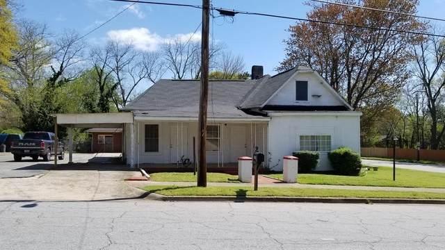 712 Bayards Street, East Point, GA 30344 (MLS #6702726) :: Path & Post Real Estate