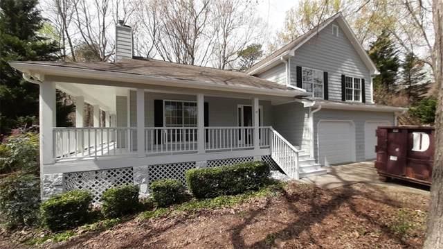 4351 Whiteleaf Way, Canton, GA 30115 (MLS #6702727) :: Kennesaw Life Real Estate