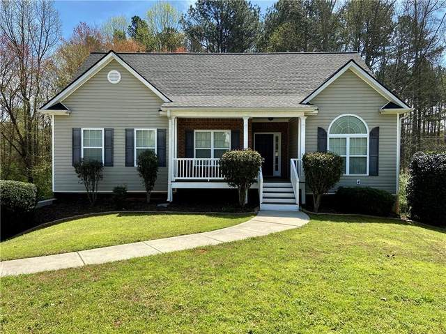 509 Bunkhouse Court, Temple, GA 30179 (MLS #6702734) :: North Atlanta Home Team